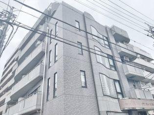 東和覚王山ヒルズ 4階の賃貸【愛知県 / 名古屋市千種区】