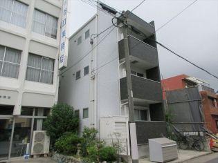 GRANZ千種[3階]の外観