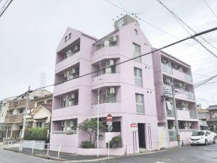 プリンセス八事 4階の賃貸【愛知県 / 名古屋市天白区】
