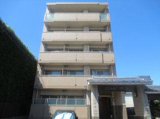 愛知県名古屋市昭和区福江2丁目の賃貸マンション