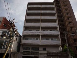 TACHIBANA BOX24(タチバナボックス24) 2階の賃貸【愛知県 / 名古屋市中区】