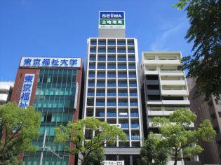 愛知県名古屋市中区丸の内2丁目の賃貸マンション