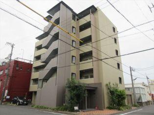 愛知県名古屋市北区萩野通1丁目の賃貸マンション
