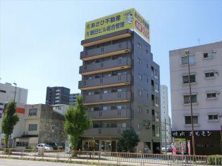 Casa桜・千種 7階の賃貸【愛知県 / 名古屋市千種区】