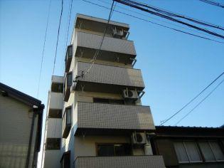 アスク正木 1階の賃貸【愛知県 / 名古屋市中区】