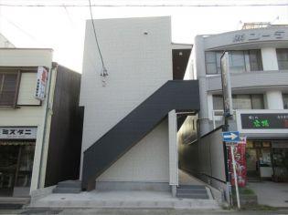 プレミア清水 1階の賃貸【愛知県 / 名古屋市北区】