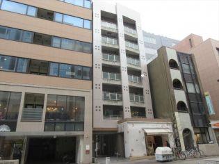 愛知県名古屋市中区栄3丁目の賃貸マンション