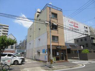 コーポモリ 4階の賃貸【愛知県 / 名古屋市中区】