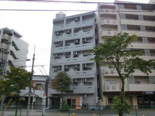 ドーム桜山 3階の賃貸【愛知県 / 名古屋市瑞穂区】