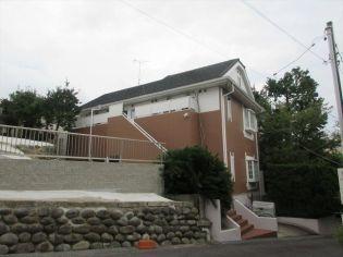 Hills Motoyama[2階]