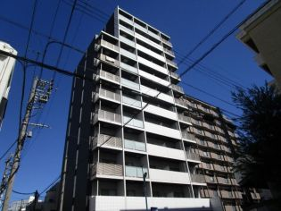 S-FORT東別院(旧:サムティ東別院RESIDENCE)[10階]