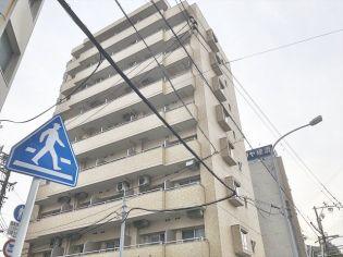ダイアパレス新出来 4階の賃貸【愛知県 / 名古屋市東区】