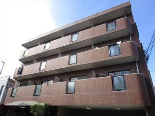 愛知県名古屋市中川区八熊3丁目の賃貸マンション