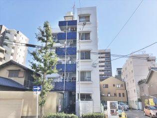 西三宝ビル 5階の賃貸【愛知県 / 名古屋市中区】