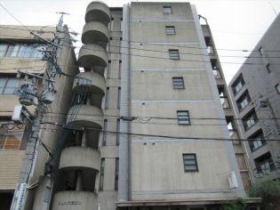 ALA大須ビル[4階]の外観