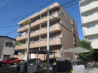 愛知県名古屋市北区真畔町の賃貸マンション