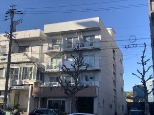 サンライフムラカミ[4階]の外観