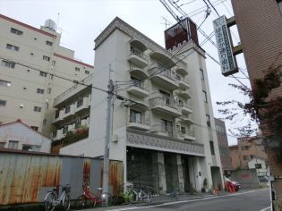 桜ビル 4階の賃貸【愛知県 / 名古屋市千種区】