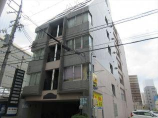 タケナカビル[4階]の外観