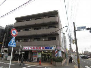 サンハイツオオイケ 2階の賃貸【愛知県 / 名古屋市千種区】