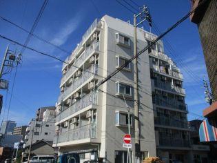 KAWAKADOビル 5階の賃貸【愛知県 / 名古屋市中区】