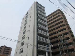 アクアヒルズ 5階の賃貸【愛知県 / 名古屋市中区】