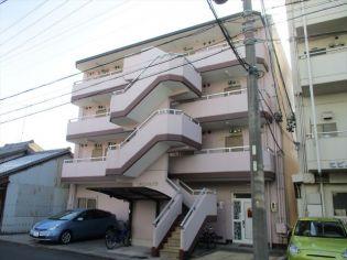 マロンハイツ[3階]の外観