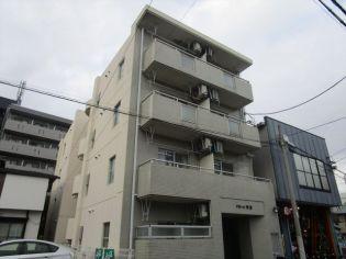 ドミール神谷 1階の賃貸【愛知県 / 名古屋市中区】