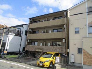 グレースY・Ⅱ 3階の賃貸【愛知県 / 名古屋市中川区】