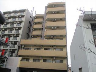 良庵[6階]の外観