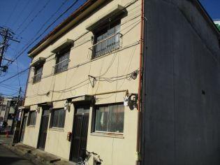 伊藤アパート 2階の賃貸【愛知県 / 名古屋市中川区】