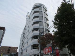 レインボー高蔵[5階]の外観