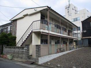 みゆき荘 2階の賃貸【愛知県 / 名古屋市中川区】