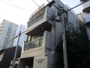 プロビデンスサリー 2階の賃貸【愛知県 / 名古屋市中区】