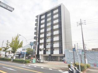 愛知県名古屋市昭和区御器所3丁目の賃貸マンション