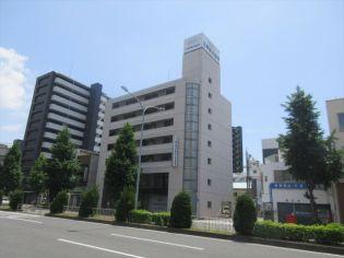 シャトー千代田[5階]の外観