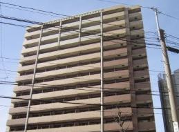プレサンス名古屋STATIONビジュ 2階の賃貸【愛知県 / 名古屋市西区】