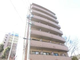 グリーンハイツ白川 3階の賃貸【愛知県 / 名古屋市中区】