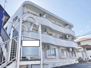 ハイツアサノB館 2階の賃貸【愛知県 / 名古屋市天白区】