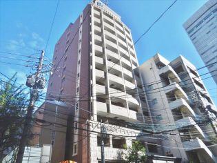 プレサンス名古屋駅前ヴェルロード[4階]の外観