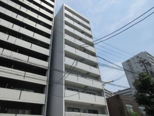 S-FORT鶴舞cube 4階の賃貸【愛知県 / 名古屋市中区】
