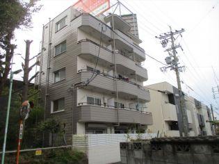 リバーパーク庄内 2階の賃貸【愛知県 / 名古屋市西区】
