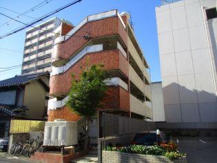 シティライフ高蔵 4階の賃貸【愛知県 / 名古屋市熱田区】