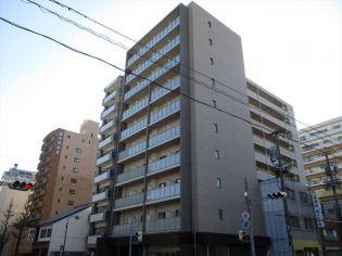 PLATZ TACHIBANA 8階の賃貸【愛知県 / 名古屋市中区】