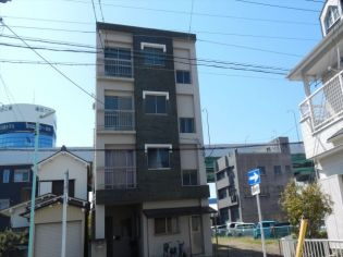 伊藤ビル 千竃通 2階の賃貸【愛知県 / 名古屋市南区】