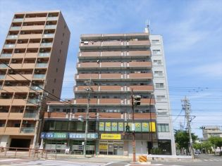 NTビル白壁 5階の賃貸【愛知県 / 名古屋市東区】