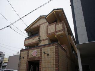 さくら館大秋[1階]の外観