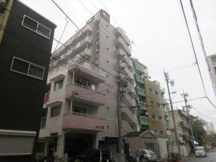 ガーデンコート新栄 5階の賃貸【愛知県 / 名古屋市中区】