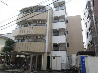 ドール川名第2 3階の賃貸【愛知県 / 名古屋市昭和区】