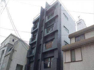 第2松田ビル[2階]の外観